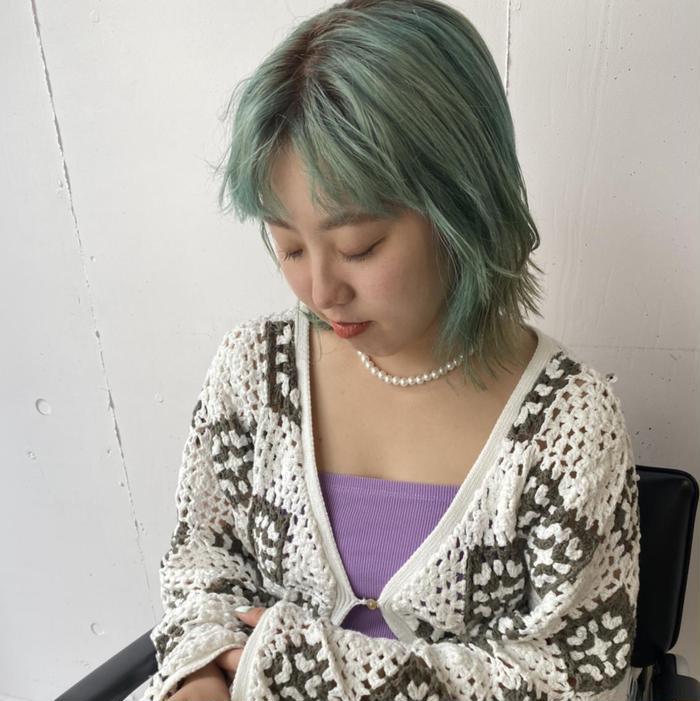 FBeauty表参道本店所属・森本 夏帆の掲載