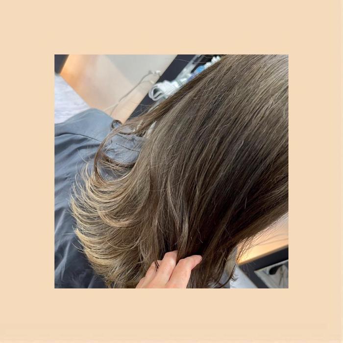 waves西口所属・杉田 胡桃の掲載