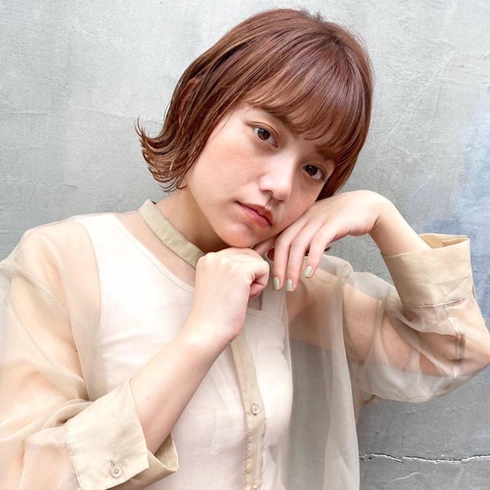 coii所属・本間  夏実の掲載