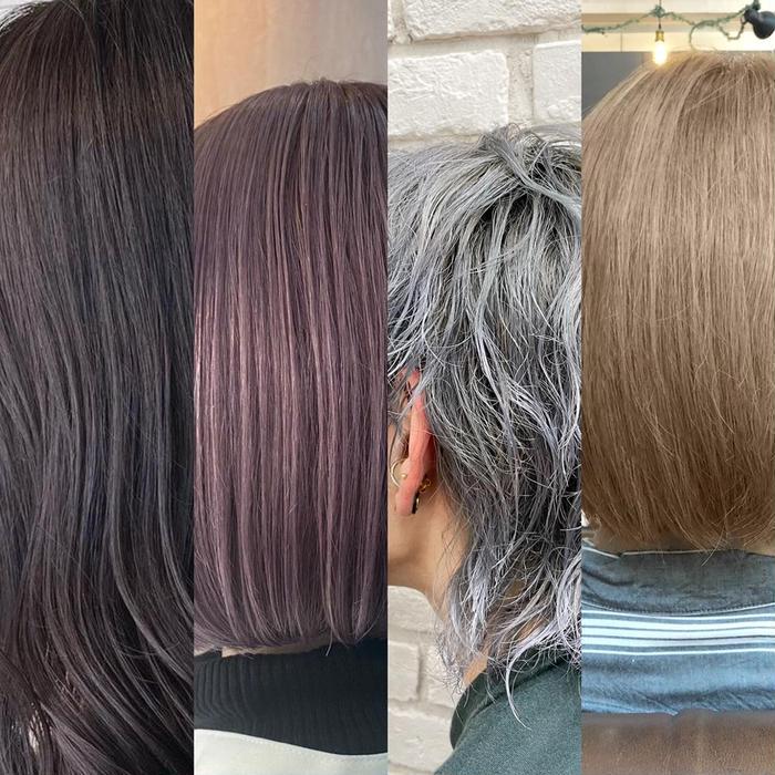 hair make bilancia所属・⚜️艶髪カラー ⚜️junの掲載
