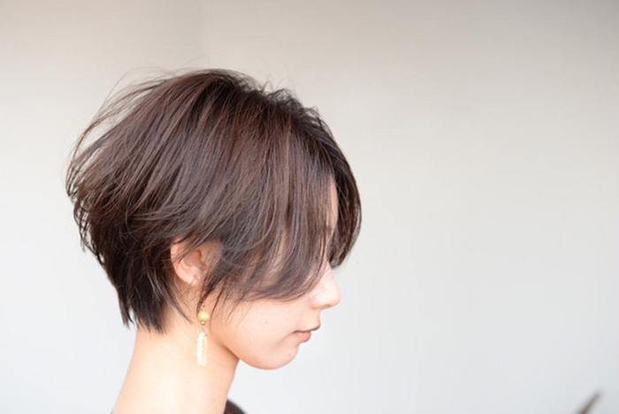 HAIR CREATION SOI所属・大谷 哲基の掲載