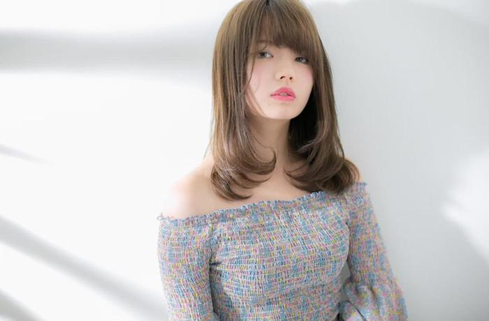 hair&dayspaAGU所属・🌱イメチェン🍂 秋カット💭池辺の掲載