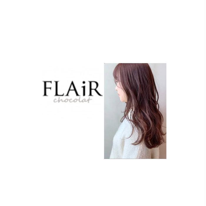 FLAIR所属・FLAIR ❤︎airiの掲載