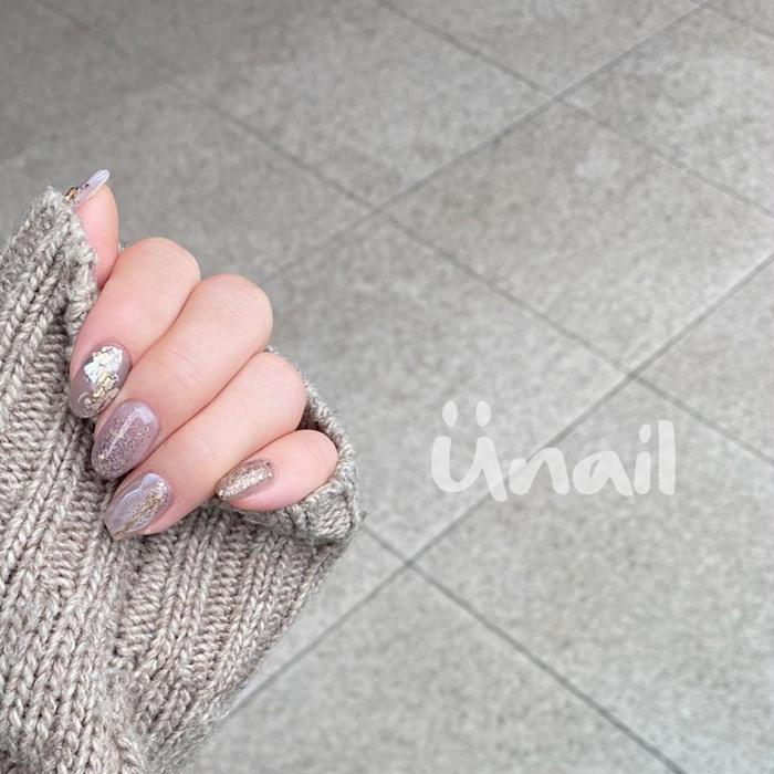 S2所属・U nailの掲載