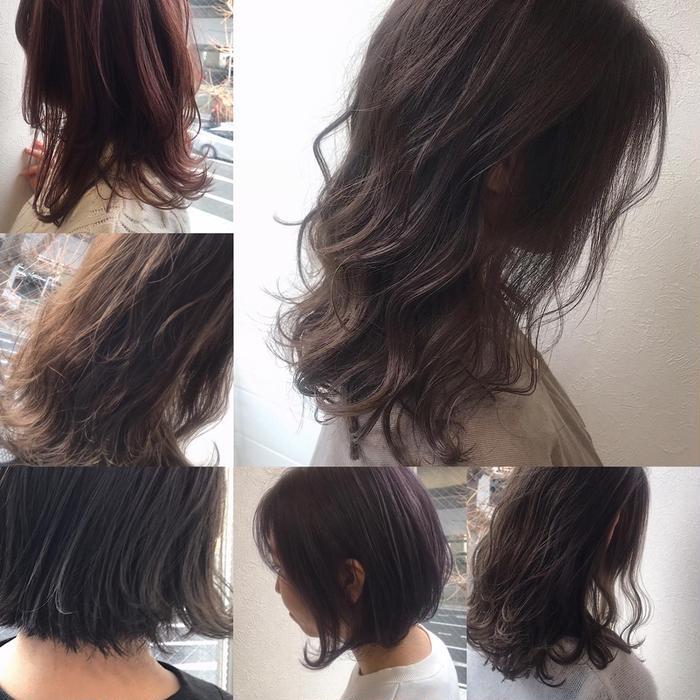 hair and make lucia東三国店所属・柴田 祐輔の掲載