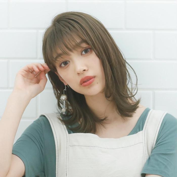 AUBE HAIR  green所属・AUBE  HAIR 🌺小田切啓貴🌺の掲載