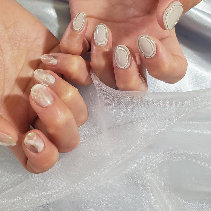 みよし市 nail salon*pomnal.co所属・島田 遥の掲載
