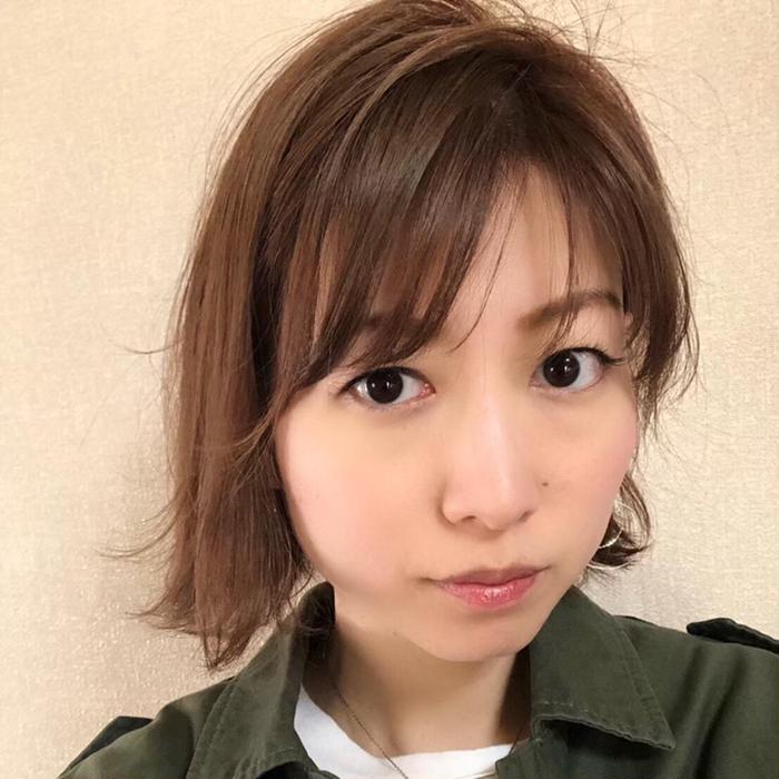 Hair&Make(フリーランス)所属・浅野 美穂の掲載
