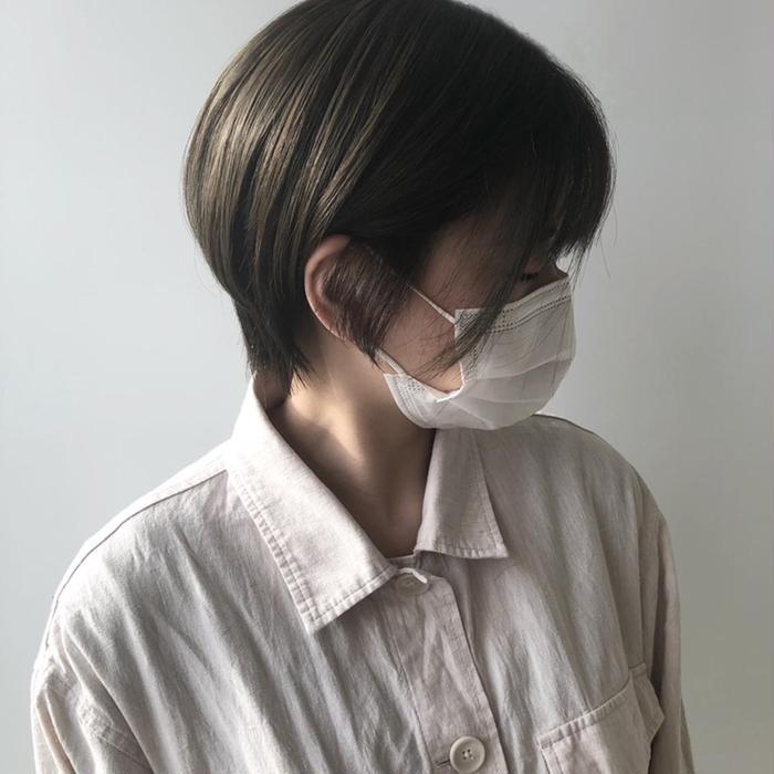 nambu-WEST所属・向 智香の掲載