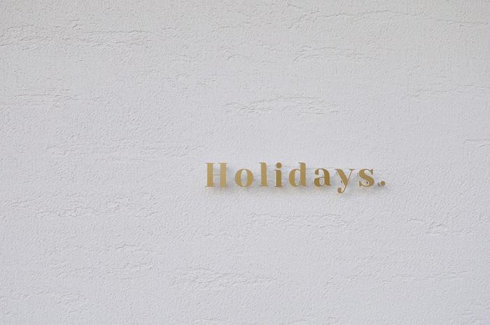 Holidays.所属・三井 和叶の掲載