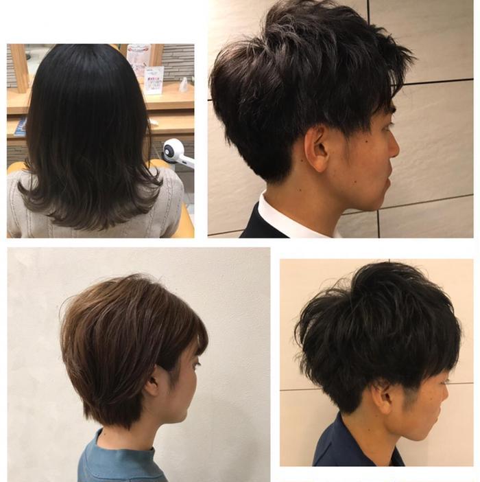 Sofa仙台駅前店所属・髪質改善 RYOSUKEの掲載