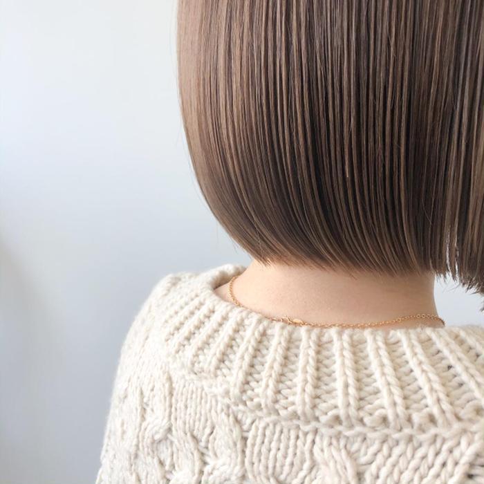 hair brace所属・川口 瑞紀の掲載