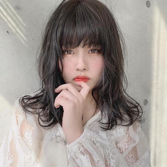 透明感カラー❤«SHE»所属・❤似合わせ大人気 カラーこうたろう❤の掲載