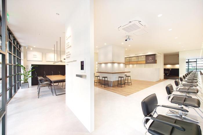 Cos&Co.Beauty Salon  9:00〜21:00所属・Cos&Co. 関内・石川町・元町の掲載