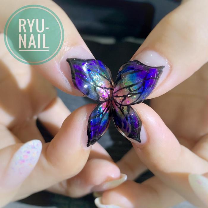 Ryu-nail所属・Ryu-nail 工藤 琴美の掲載