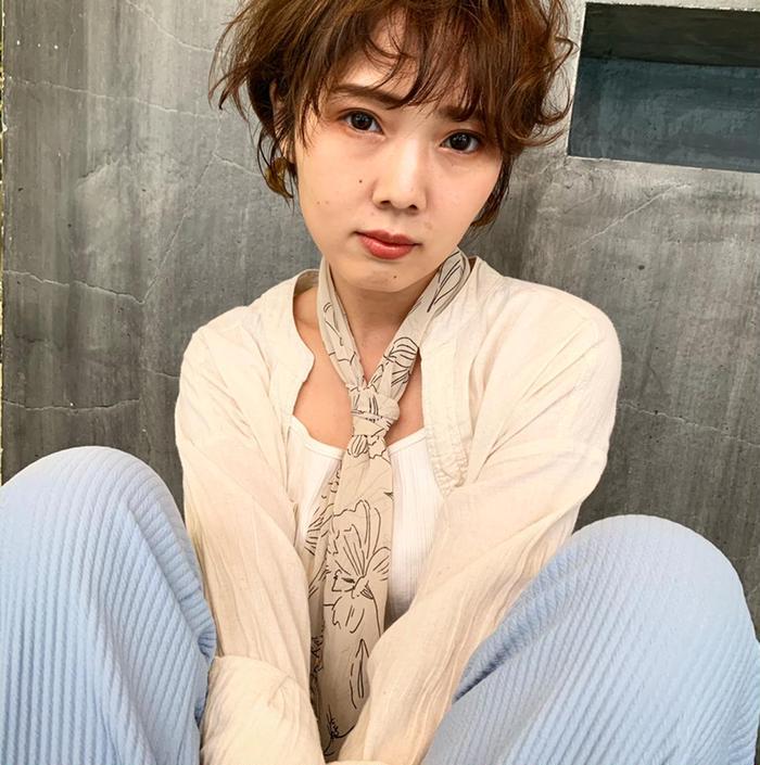 y.begreenrel所属・田中 亜沙美の掲載