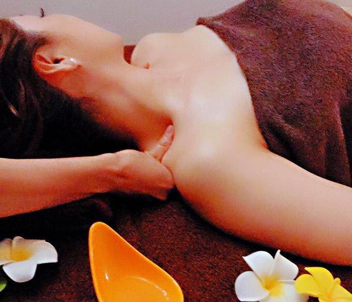 Relaxation Beauty 四つ葉 -所属・丸山 ともの掲載
