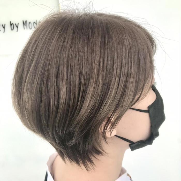 モードケイズSylph松原店所属・保子 祐里香の掲載