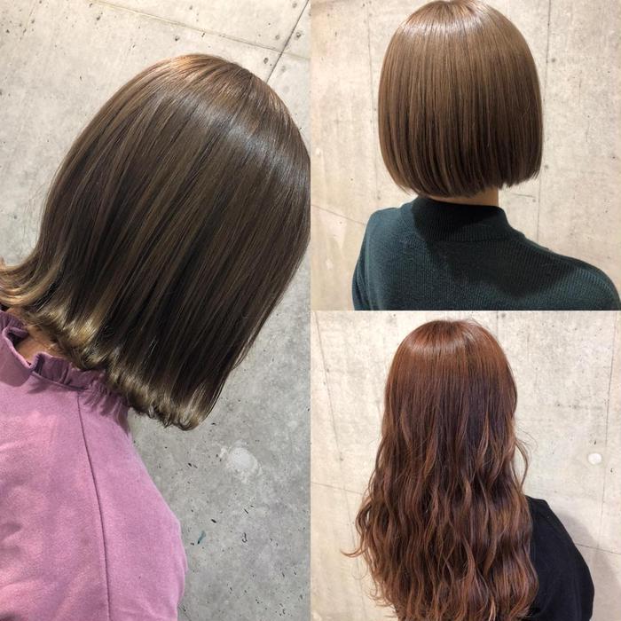 hairshopN&A草加店所属・N&A 草加店の掲載