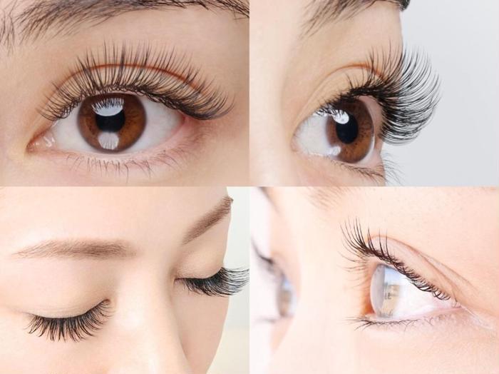 Noble eyelash salon所属・Noble Nail&eyeの掲載