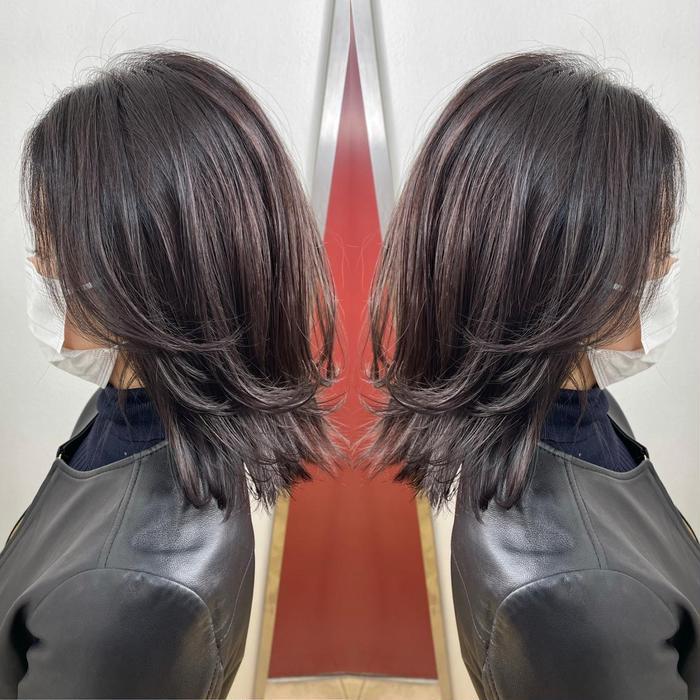 Hair  Frais Make所属・🏝frais 🏝イシカワトシヒロの掲載