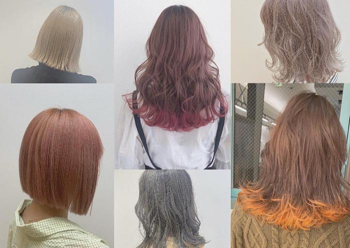 KENJE横須賀中央所属・⭐️髪質改善⭐️ RINAの掲載