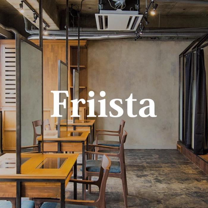 friista所属・🎀梅田サロン 梅田 タジマ サヤの掲載