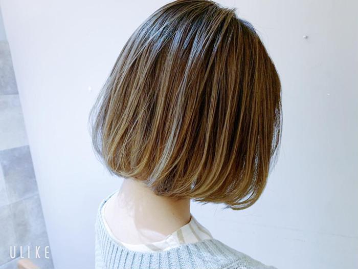 hair designers gallery所属・YUJI (ユージ)の掲載