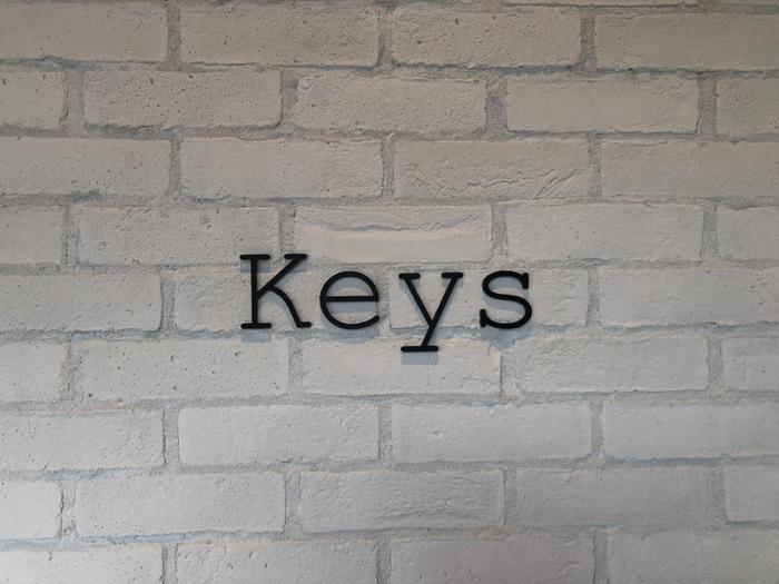 keys所属・大津 恭介の掲載
