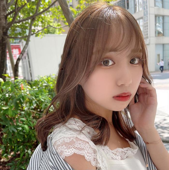 beauty connection ginza所属・最小顔カット/モテ髪 西村拓朗✂️の掲載