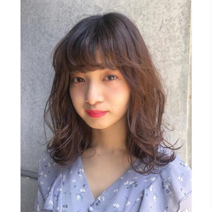 Hair ShopCheerio所属・Risa/ 透明感カラー🌷の掲載