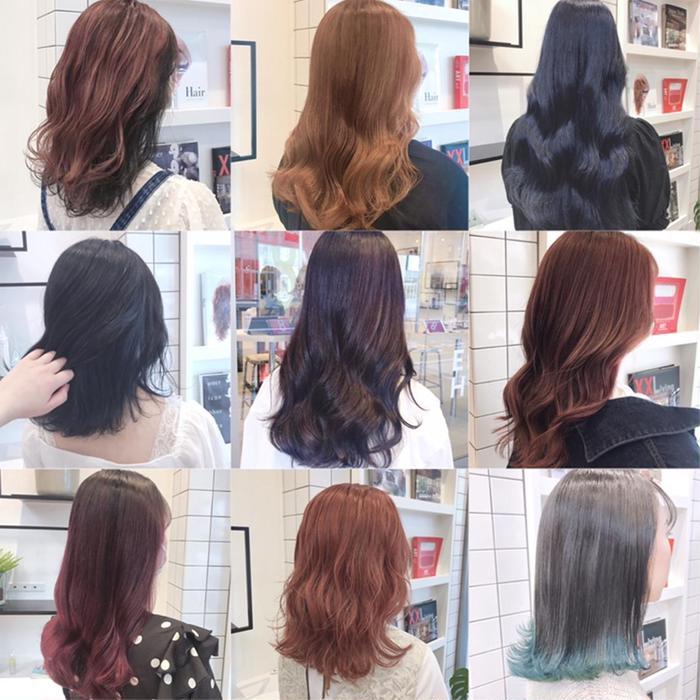 HAIR DIRECTION nambu所属・高橋 かすみの掲載