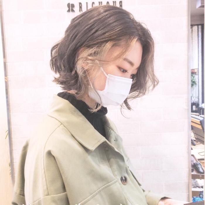 RICHOUR【リシュール】所属・田中   麗彩也の掲載