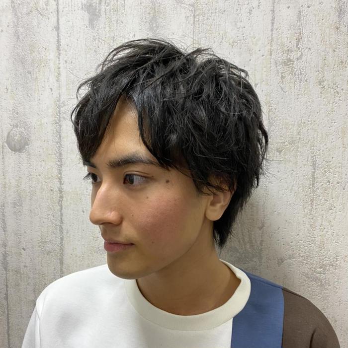 BOSHU HAIR所属・【メンズ特化】 茅野 洋介の掲載