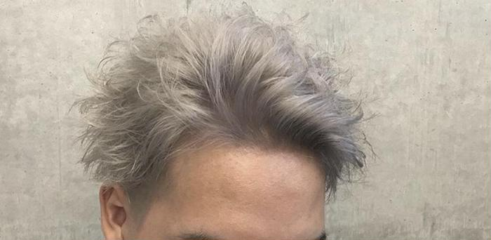 hair salond…所属・メンズの達人 天野光の掲載