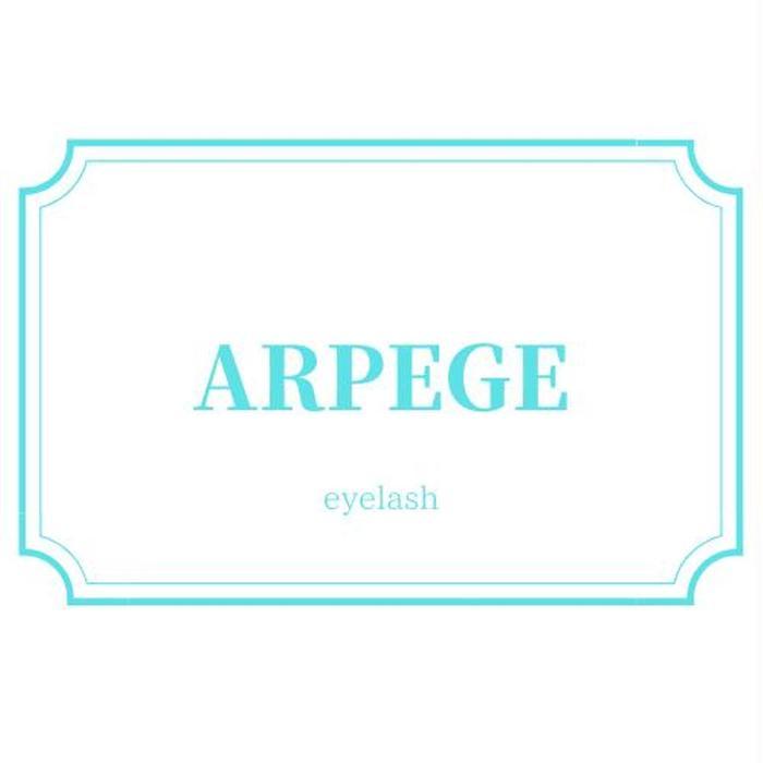 ARPEGE高崎店【アイラッシュ】所属・ARPEGE eyelash高崎店の掲載
