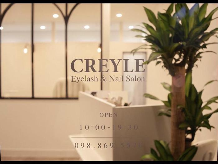 クレイル所属・CREYLE Kayoの掲載