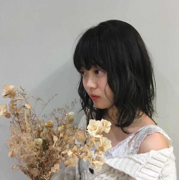 CIRCUSbyBEAUTRIUM青山店所属・松原 寿花の掲載