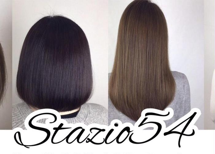 Stazio54所属・Stazio 54の掲載