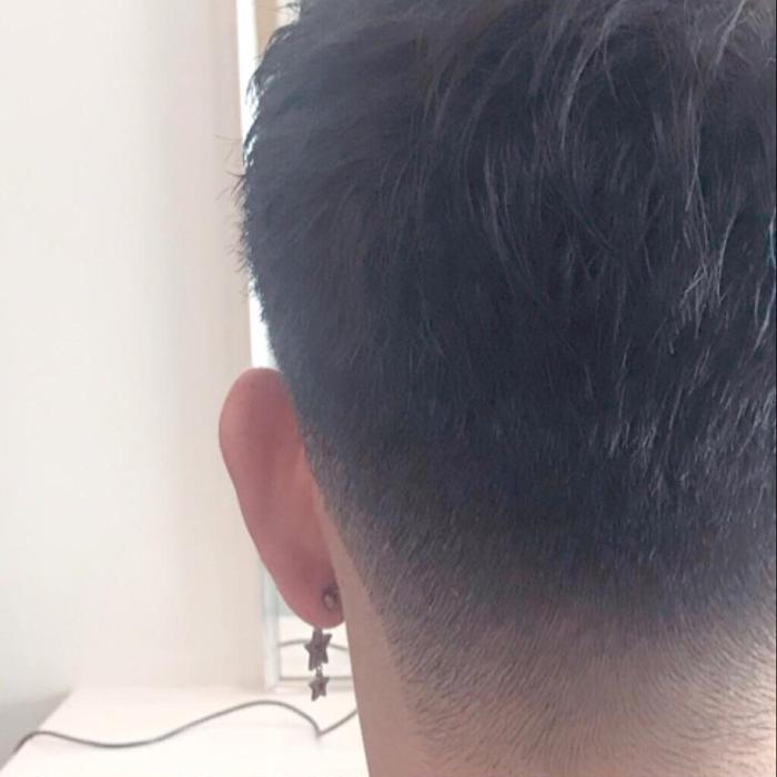 zing hair/恵比寿店   ジングヘアーエビステン所属・☕️木平【きのひら】 尚希【なおき】☕️の掲載