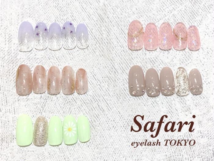 safari所属・oohara mizukiの掲載