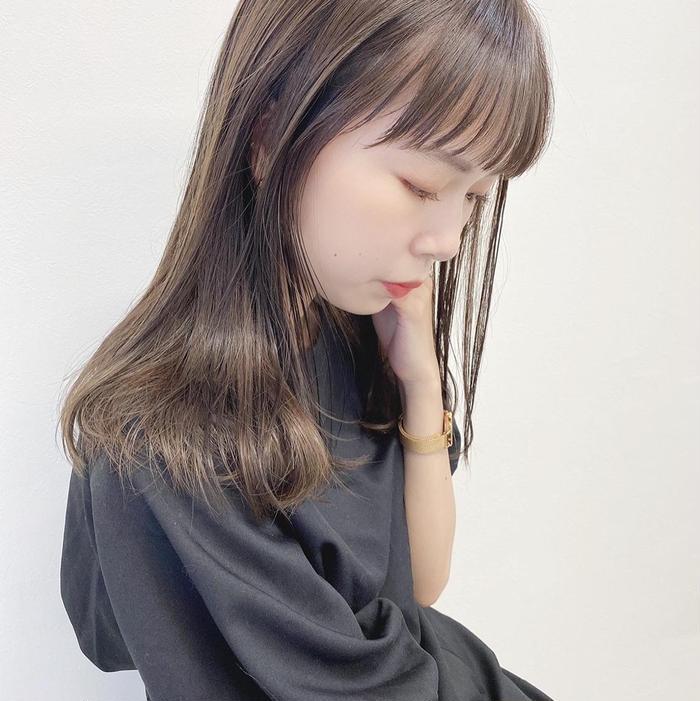 Garland umeda所属・垣内 遼介の掲載