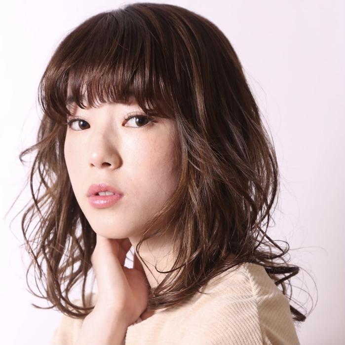 Zina(ジーナ)    池袋 髪質改善 トリートメント 艶髪所属・🍊横尾 奈津美🍊の掲載