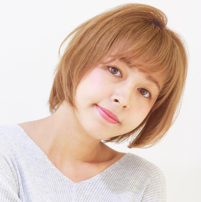 neolive rita所属・ショートボブ特化型 美容師:カイユウキの掲載
