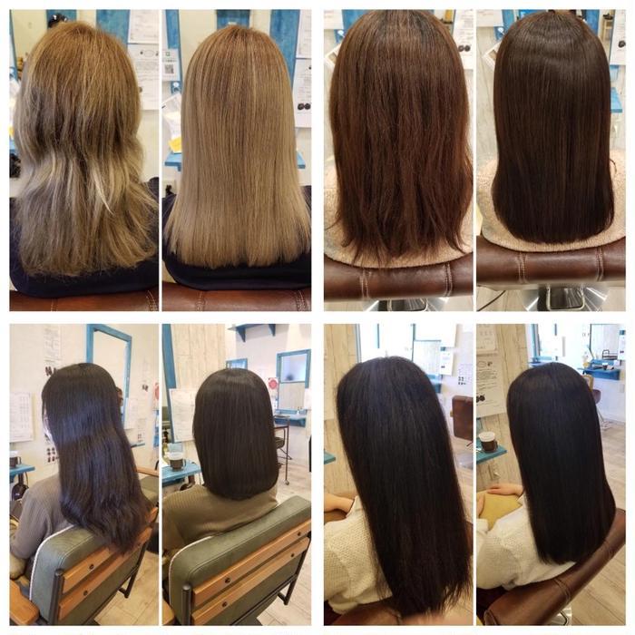 hair&relaxetion drop所属・川島 和也の掲載