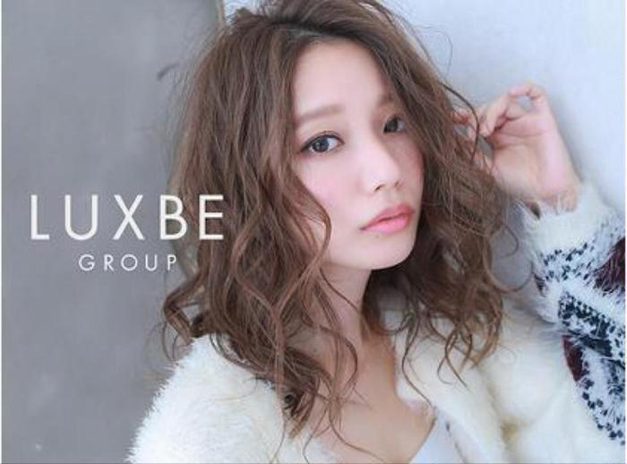 AND by LUXBE 西宮北口店所属・藤原 祐太の掲載