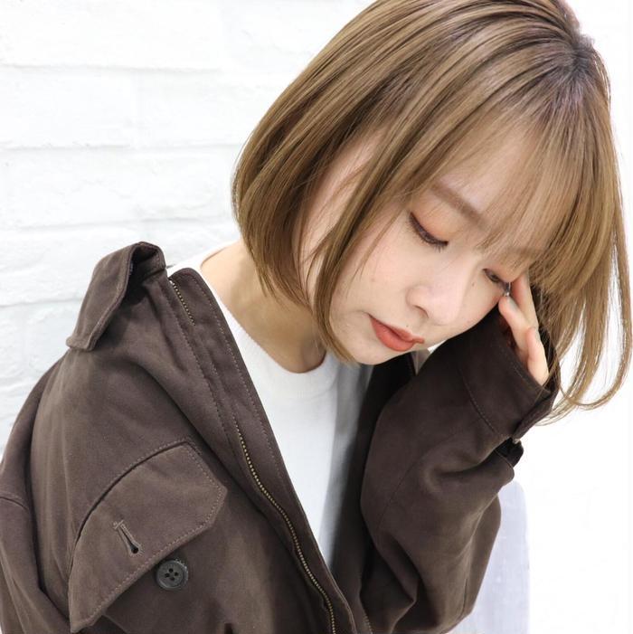 Elme【エルメ】所属・松本 葵の掲載
