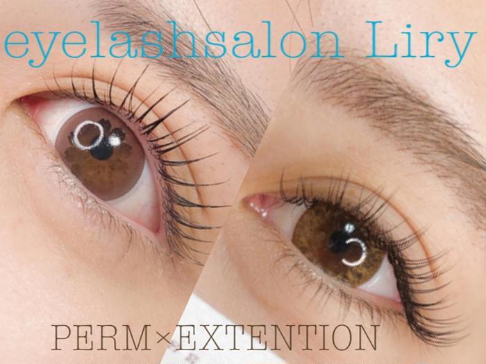 eyelashsalon Liry所属・eyelash salon Liryの掲載