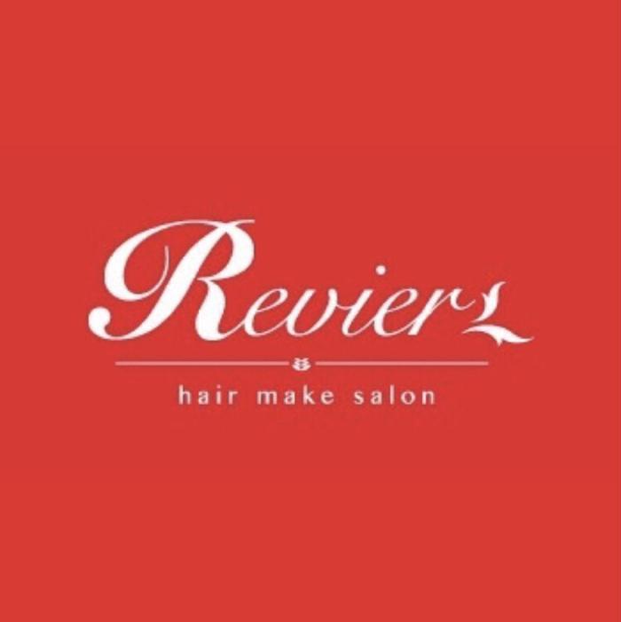 hair make salon  Revier所属・mao ☺︎の掲載