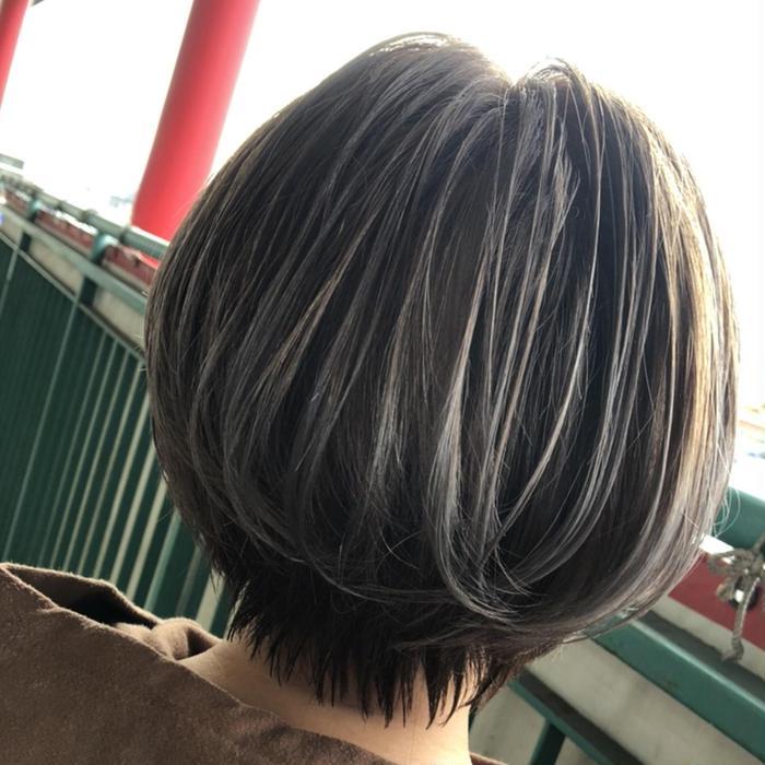 ヘア&メイクLUNALUNA 山形嶋店所属・鈴木 裕斗の掲載